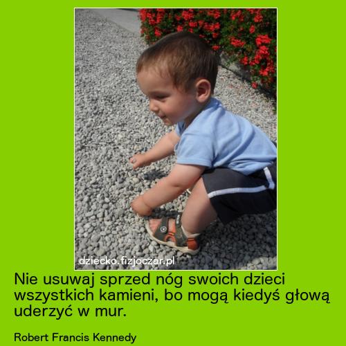 dziecko, cytaty, sentencje