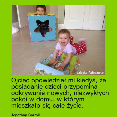 dziecko, cytaty, sentencje, demotywatory