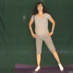 Aerobik dla kobiet w ciąży