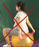 przeciwwskazania do ćwiczeń w ciąży