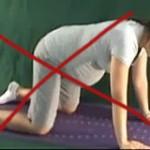 Ból kolan w ciąży i po porodzie? –  zapobieganie i przyczyny