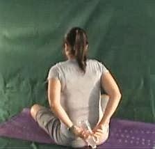 ćwiczenia w ciąży z obciążeniem na plecy
