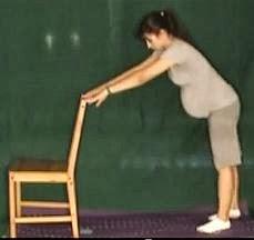 Ból kręgosłupa - ćwiczenia