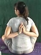 Ćwiczenie rozciągające mięśnie