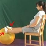 Jak uniknąć lub zmniejszyć obrzęki nóg w czasie ciąży?