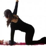 Jak wzmocnić osłabione mięśnie pleców?