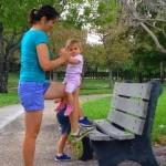Interesujące ćwiczenia z dzieckiem kształtujące łydki