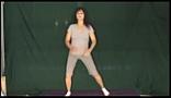 równoważne ćwiczenia stabilizujące
