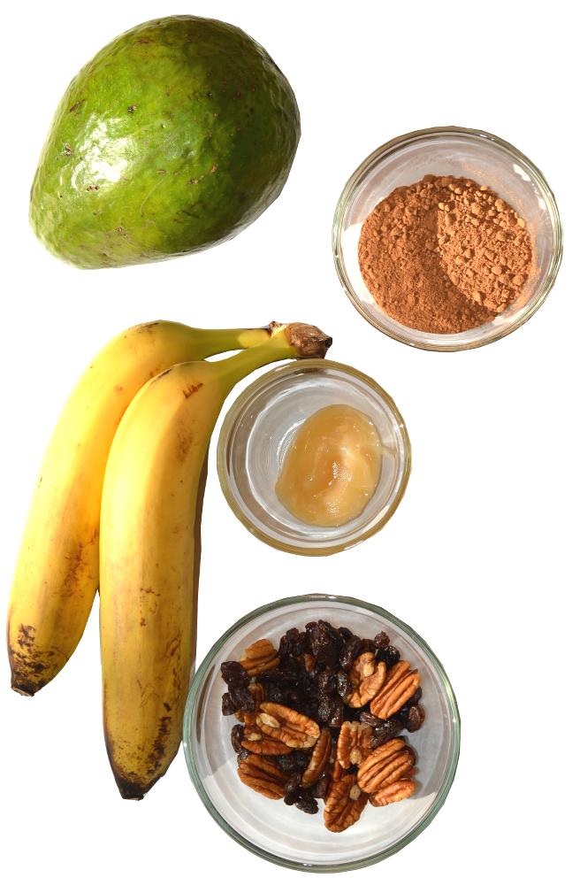 zdrowy deser składniki