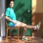 Rehabilitacja – Ćwiczenia w zwiększajęce siłę mięśni