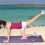 Świetne ćwiczenia na uda i pośladki