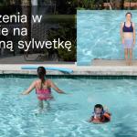 Ćwiczenia w wodzie na świetną sylwetkę