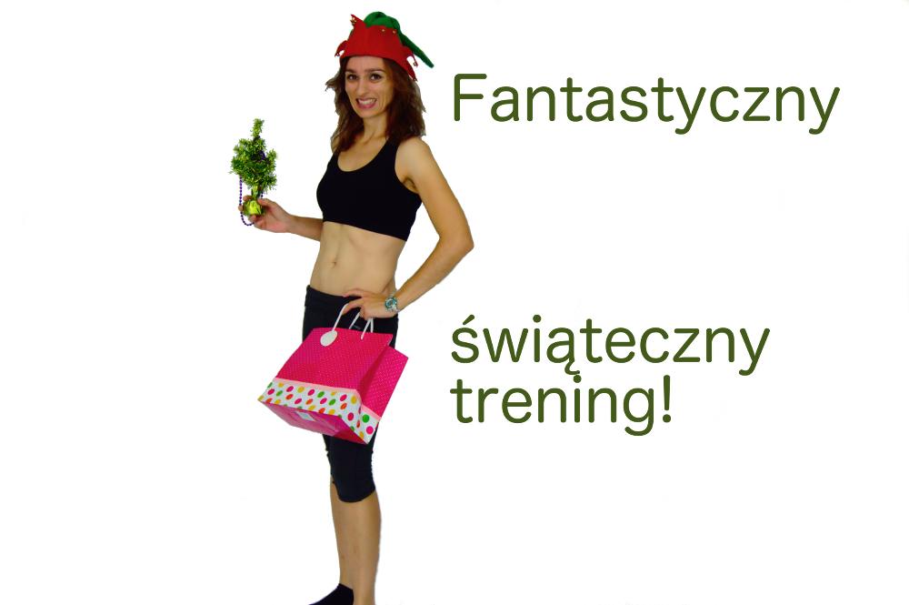 trening, workout, święta, christmas, traing, ćwiczenia, exercises, chair, krzesło, odchudzanie, weightloss,