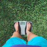 Dlaczego już więcej się nie ważę na wadze?