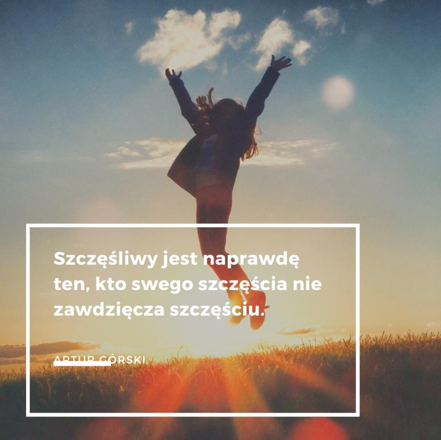 cytaty inspirujące