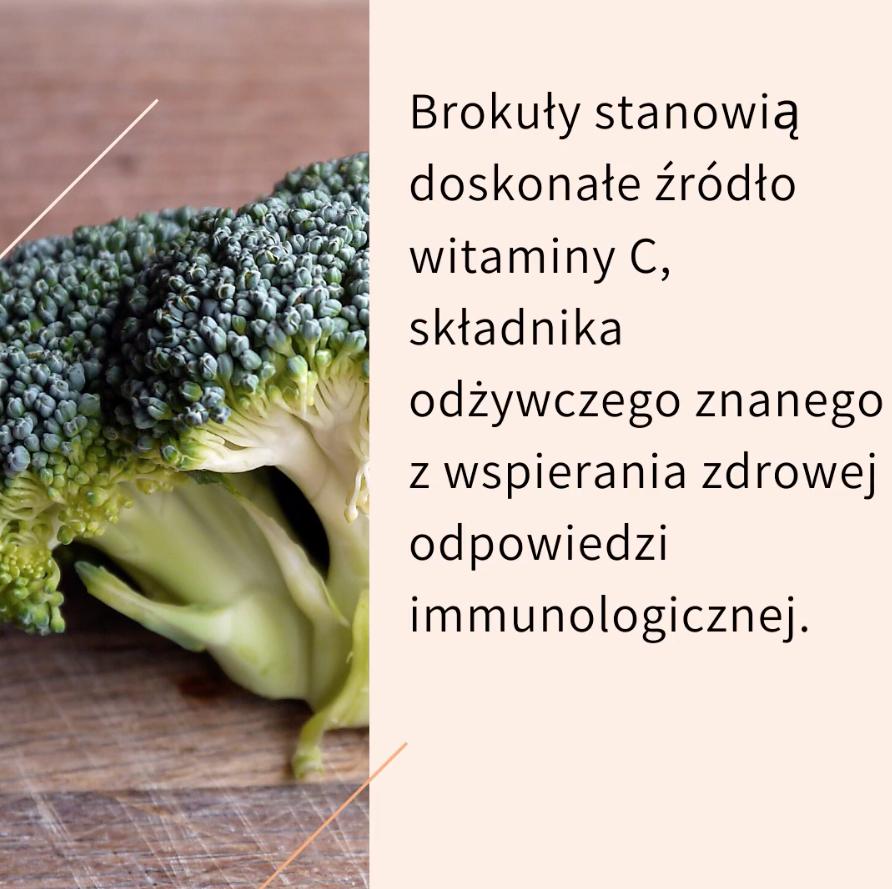 co jeść aby schudnąć brokuły