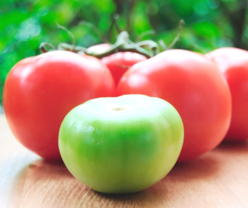pomidory, zdrowa żywność
