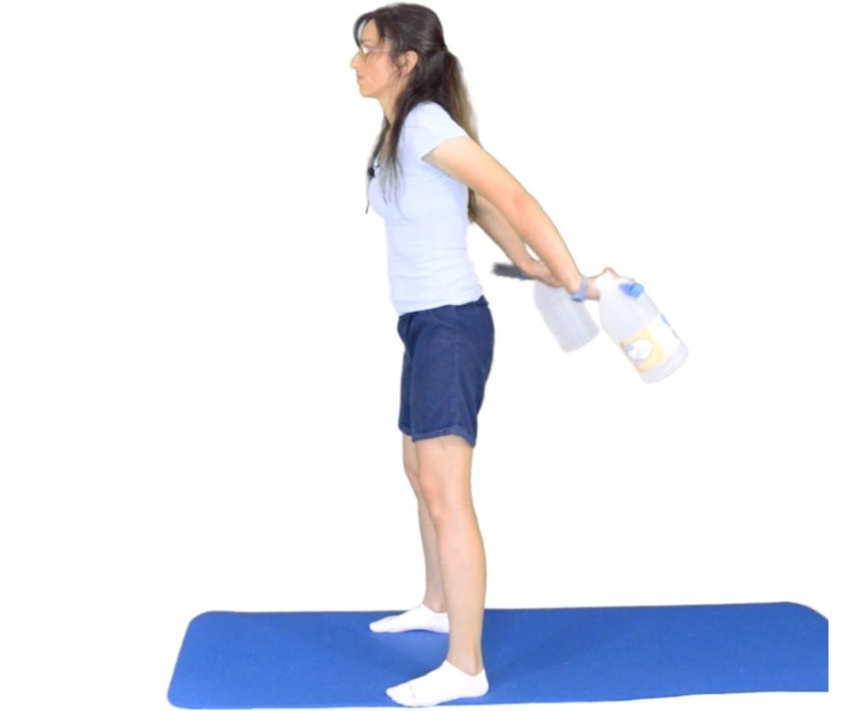 trening na ramiona
