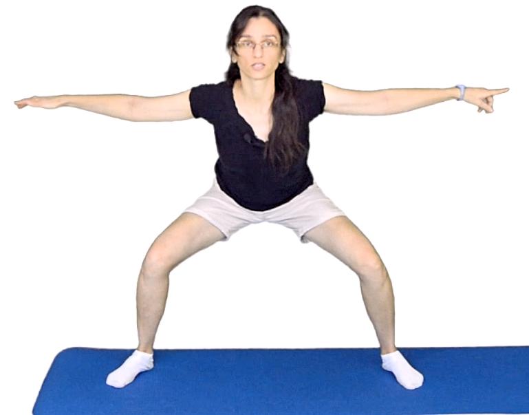ćwiczenia dla kobiet w domu