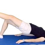 Ćwiczenia z własnąmasąciałą na piękne ciało